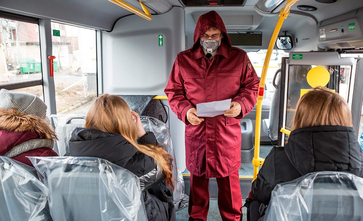 Россияне назвали самые эффективные способы защиты от коронавируса