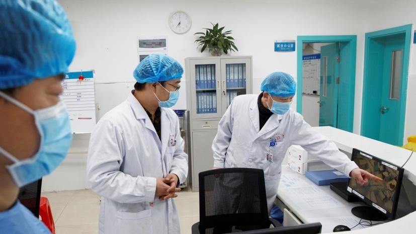 Ученые назвали категорию людей, которым не грозит коронавирус