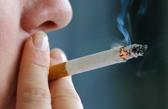 Курильщики менее подвержены риску заражения коронавирусом